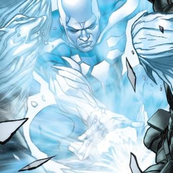 Nevasca, vilão do Homem de Ferro, vai aparecer em Agents of SHIELD