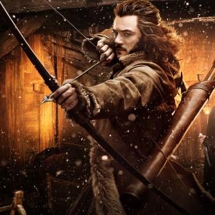 Thorin e Bard discutem em novo clipe de O Hobbit: A Desolação de Smaug