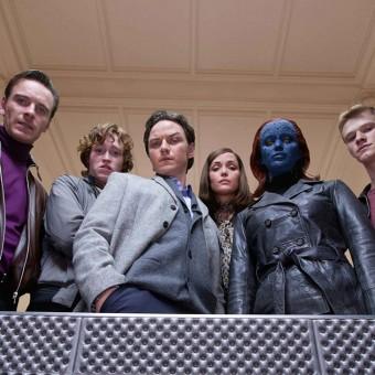 Rumor do Dia: X-Men: Apocalypse vai se focar no elenco de X-Men: Primeira Classe