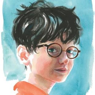Editora britânica lançará versões ilustradas dos livros de Harry Potter