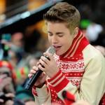 """Justin Bieber fala sobre aposentadoria, mas representantes dizem que era """"brincadeira"""""""