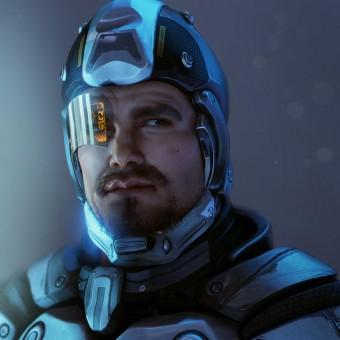 Segundo chefe da BioWare, Mass Effect 4 já possui versão jogável