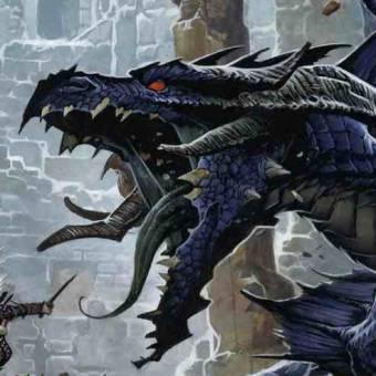 Devir lançará o RPG Pathfinder no Brasil em 2014