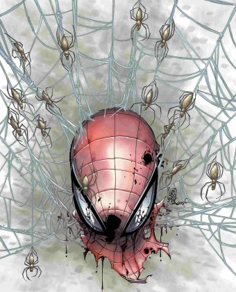 Superior Aranha