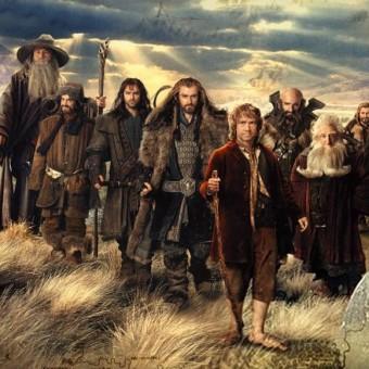 """O que aconteceu com """"O Hobbit"""" de Peter Jackson?"""