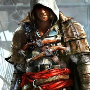 Ubisoft já considera fazer um game só de piratas longe da série Assassin's Creed