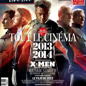 Novas imagens de X-Men: Dias de um Futuro Esquecido mostram o visual do Wolverine e do Bishop