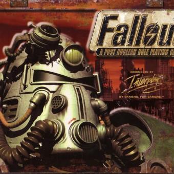 Os jogos Fallout 1, 2 e Tactics estão de graça no GoG.com