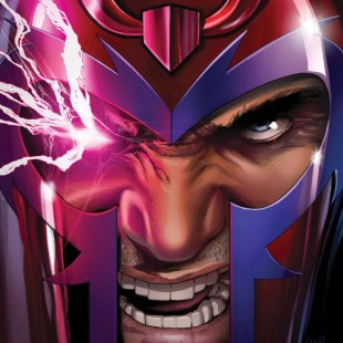 Magneto vai ganhar um revista solo em março na nova fase do Marvel NOW