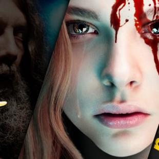 Podcast da Redação #68 – Rei que se aposenta, Alan Moore que fala demais e Carrie, a Estranha