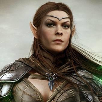 The Elder Scrolls Online já tem data de lançamento marcada