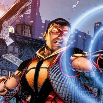 O Vibro deve aparecer na série de TV do Flash!
