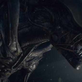 Alien: Isolation é anunciado oficialmente pela SEGA