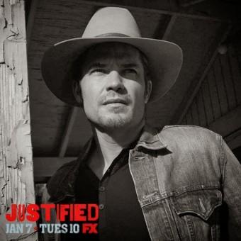 Justified pode acabar após a sexta temporada