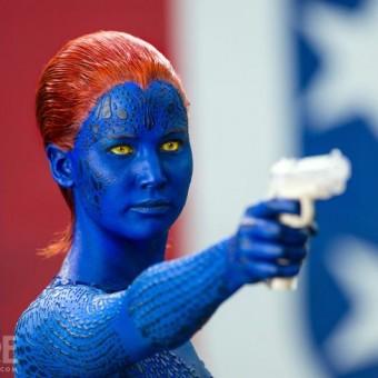 Veja 4 novas imagens de X-Men: Dias de um Futuro Esquecido