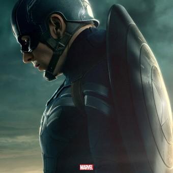Eita, a Marvel deu um spoiler sobre Capitão América 2: O Soldado Invernal?