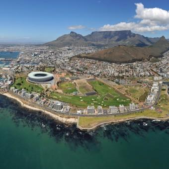 E Avengers: Age of Ultron vai mesmo filmar na África do Sul