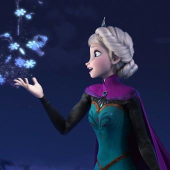 """Disney lançará versão """"sing-along"""" de Frozen nos cinemas nos EUA"""