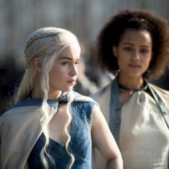 Veja 15 imagens da nova temporada de Game of Thrones