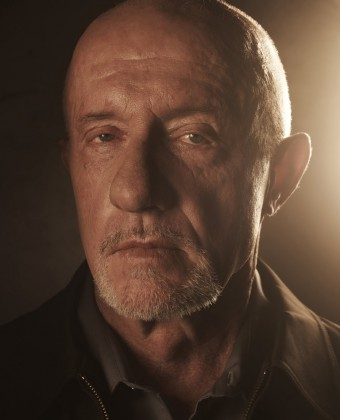 Jonathan banks mike
