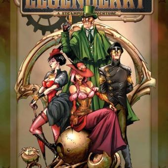 Legenderry, HQ steampunk do criador de Fábulas, ganha trailer