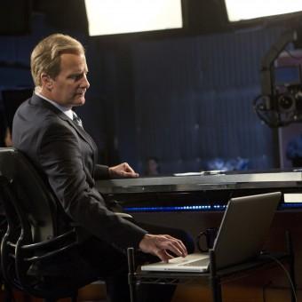 A terceira temporada de The Newsroom será a última