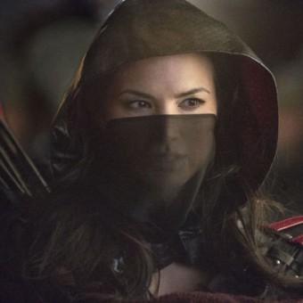 Veja as imagens de Nyssa al Ghul na 2ª temporada de Arrow
