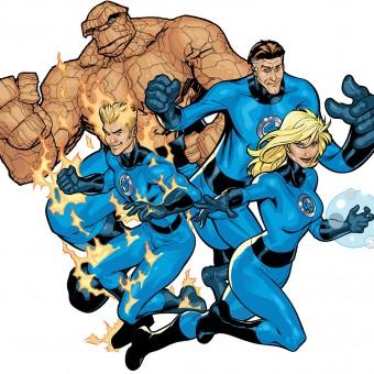 Chamada de elenco do reboot de Quarteto Fantástico revela origem diferente do grupo