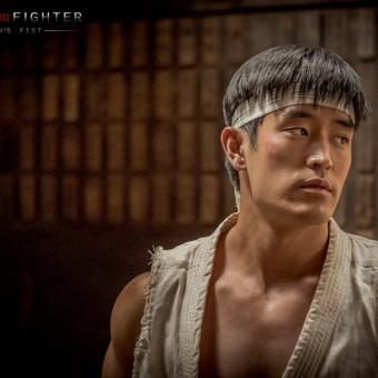 A nova imagem de Street Fighter: Assassin's Fist mostra o Ryu