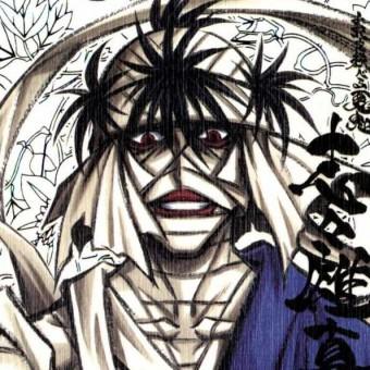 Autor de Samurai X está trabalhando em spin-off focado nos vilões da série