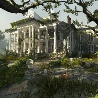 Rumor do Dia: Essa é uma imagem de Left 4 Dead 2 rodando na Source Engine 2?