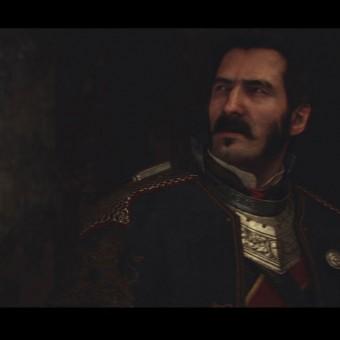 Vamos ver algumas imagens do misterioso The Order 1886