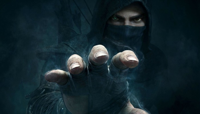 Thief PS4 PC Ps3 Xone x360