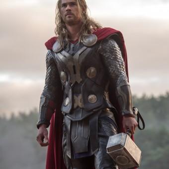 Thor 3 vem aí e pode contar a história do Ragnarok