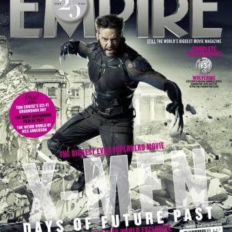 Conheça o elenco de X-Men: Dias de um Futuro Esquecido nessas 25 capas de revista