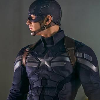 Capitão América 3 estreia nos cinemas em Maio de 2016!
