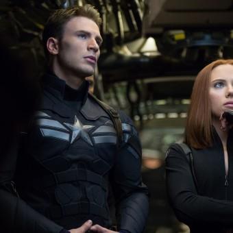 Marvel Studios já trabalha em Capitão América 3 – Joe e Anthony Russo devem dirigir