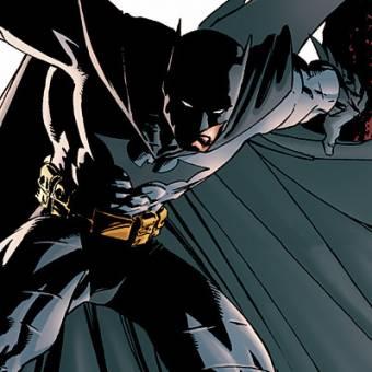 Vamos ver o primeiro trailer da animação Batman e Filho
