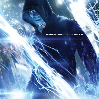 O Espetacular Homem-Aranha 2: A Ameaça de Electro ganha novo trailer!