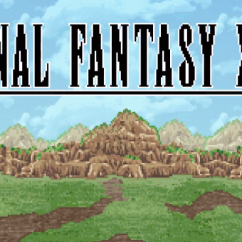 Square-Enix lança retrospectiva de Final Fantasy XIII em 16 bits