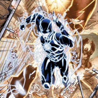 Wally West está de volta aos quadrinhos da DC Comics