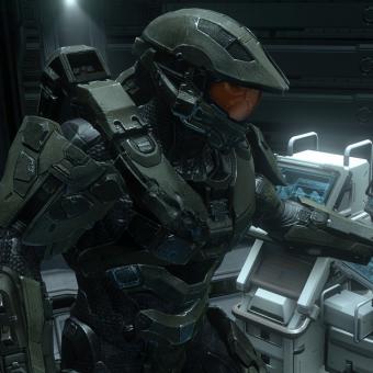Neil Blomkamp pode dirigir o piloto da série de Halo