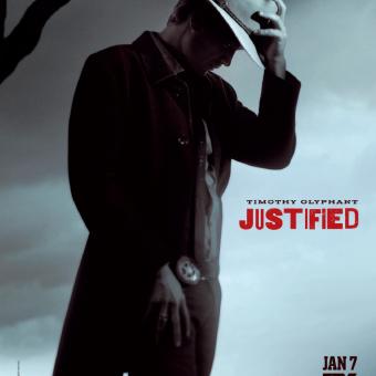 FX confirma que a sexta temporada de Justified será a última