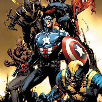 Rumor do Dia: Marvel lançará os Novos Vingadores nos cinemas na sua Fase 4