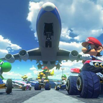 Nintendo nega que vá disponibilizar minigames em mobiles