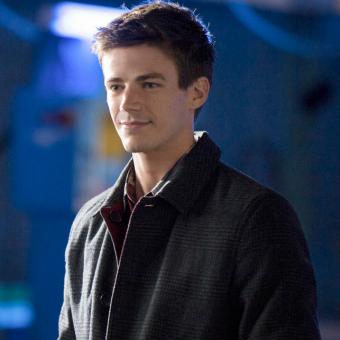 Se o piloto de The Flash não for aprovado, o personagem continuará em Arrow