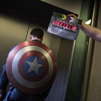 Assista ao INCRÍVEL novo trailer de Capitão América 2: O Soldado Invernal