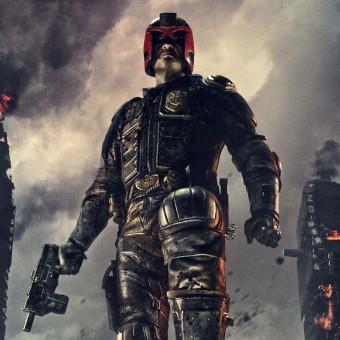 Karl Urban confirma que existem conversas para um novo filme do Juiz Dredd