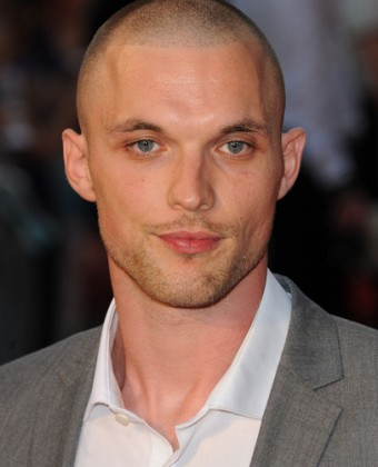 Ed+Skrein+Sweeney+UK+Film+Premiere+sex1FyNg55cl