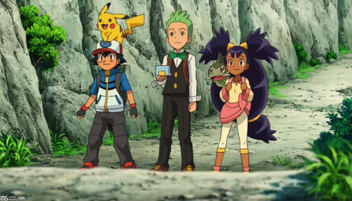 [FantastiicRaws] Pokemon Movie 14 - Victini and Reshiram (Black version) [10bit][1080p].mkv_000551.730_1